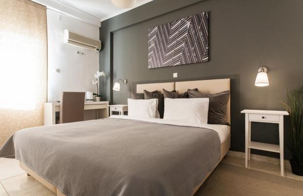 фотографии Eva Hotel изображение №8