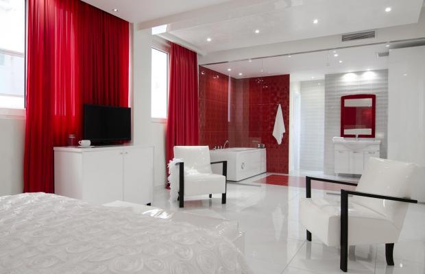 фотографии отеля Athens Status Suites изображение №27