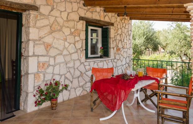 фотографии отеля Villa Argastares изображение №19