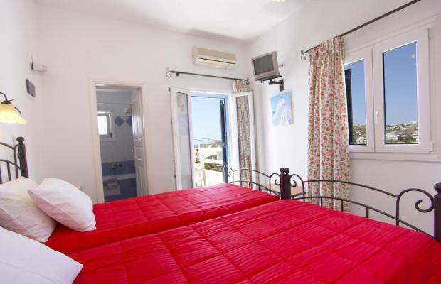 фото отеля Anixi  изображение №25