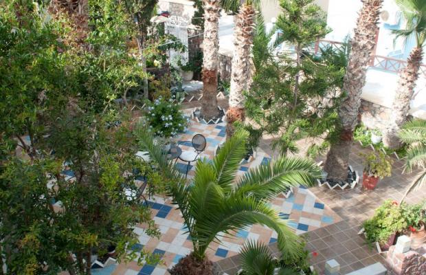 фото Blue Sea Hotel & Studios изображение №42