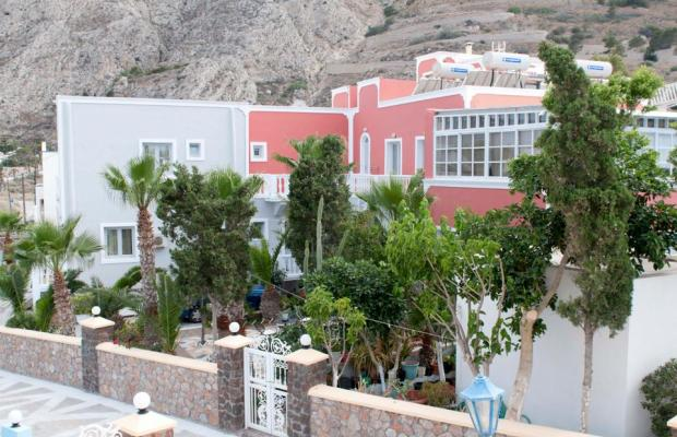 фотографии отеля Blue Sea Hotel & Studios изображение №35