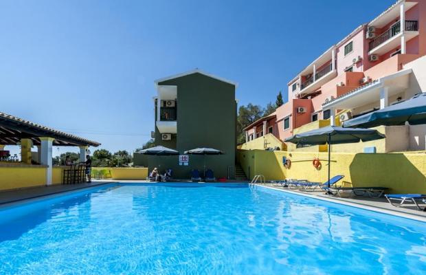 фотографии Corfu Residence изображение №20
