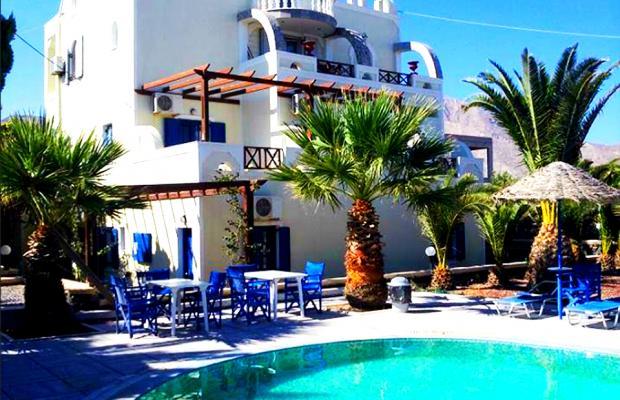 фото отеля Marc Aggelos Studios (ex. Meteora Studios) изображение №1