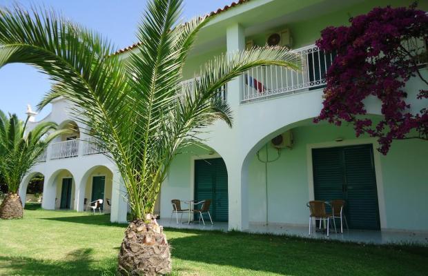 фотографии отеля Corfu Sea Garden Kavos изображение №23