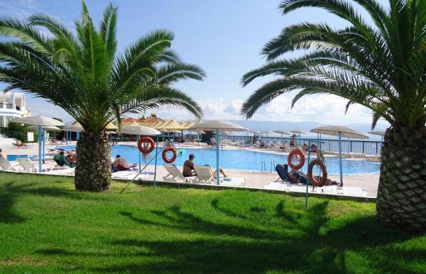 фотографии отеля Corfu Sea Garden Kavos изображение №3