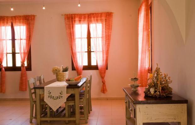 фотографии Villa Zoi изображение №4