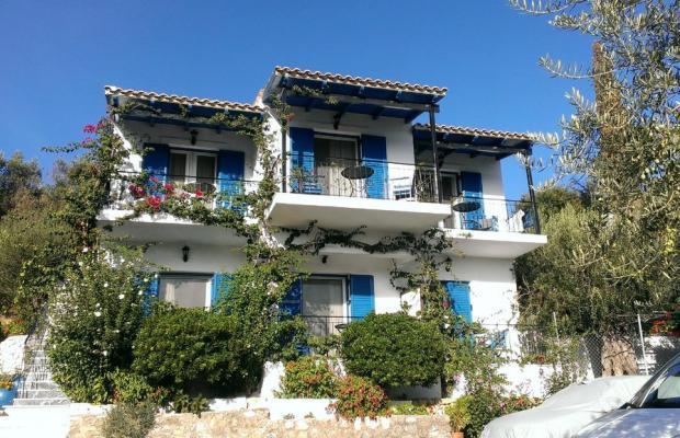 фото отеля Villa Fiorita изображение №1