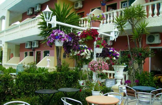 фотографии отеля Flamingo Apartments изображение №11