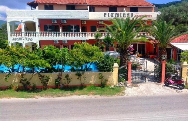 фотографии отеля Flamingo Apartments изображение №7