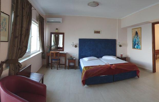 фотографии Galini Sea Apartments изображение №12