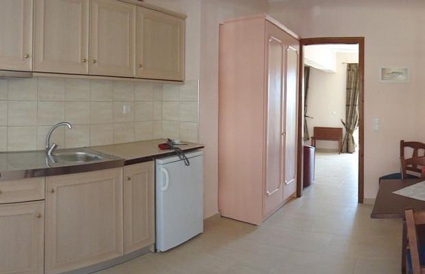фотографии отеля Galini Sea Apartments изображение №11