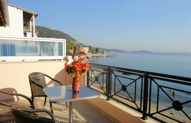 фото отеля Galini Sea Apartments изображение №9