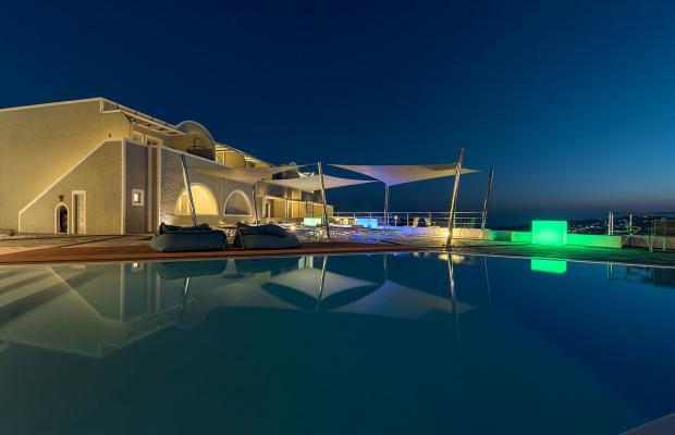 фото отеля Caldera's Dolphin Suites изображение №49