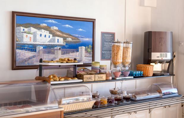 фото отеля Sigalas изображение №9