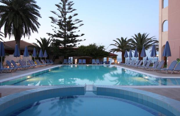 фотографии отеля Zakantha Beach изображение №7