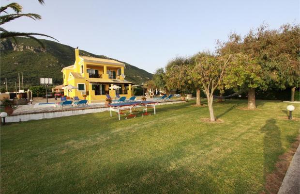 фотографии отеля Villa Skidi изображение №3