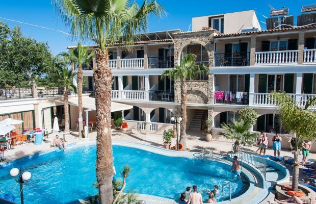 фотографии отеля Zante Plaza Hotel & Apartments изображение №19