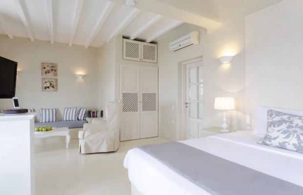 фотографии отеля Carpe Diem Suites & Spa изображение №3