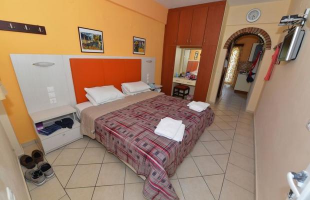 фото отеля Flora Apartments изображение №21