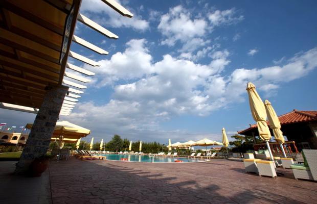 фотографии отеля Aktaion Resort изображение №35