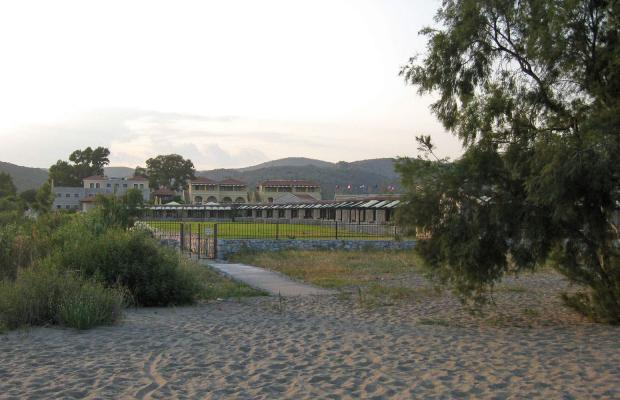 фотографии Aktaion Resort изображение №4