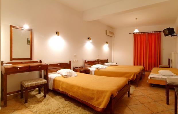 фото отеля Hotel Orfeas изображение №17