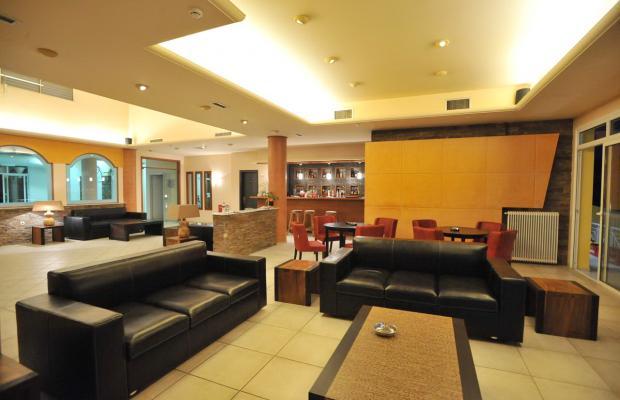 фотографии отеля Hotel Kalloni изображение №31