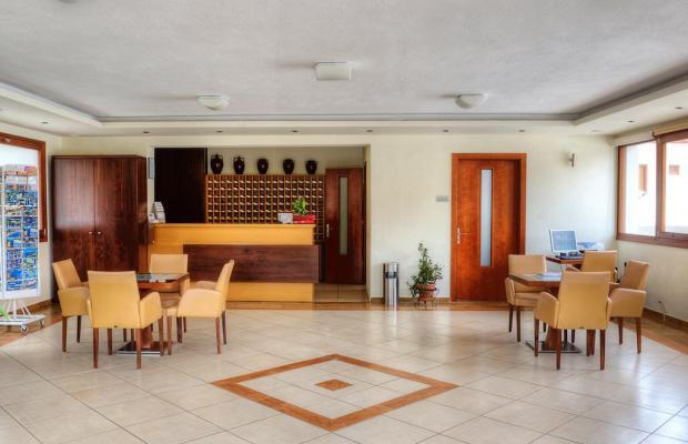 фотографии отеля Philoxenia Bungalows изображение №23