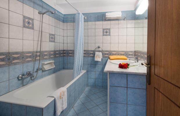 фото отеля Andreolas Luxury Suites изображение №21