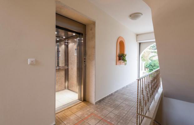 фотографии Andreolas Luxury Suites изображение №12