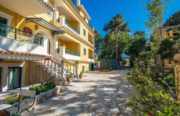 фото Andreolas Luxury Suites изображение №2