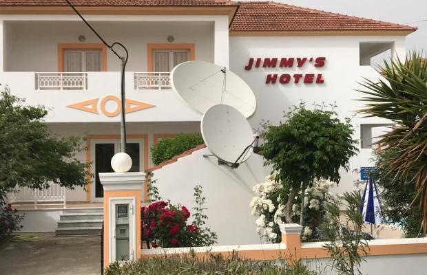 фотографии Jimmy's Apartments изображение №4