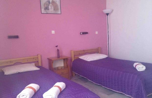 фотографии отеля Alexandra Apartments изображение №15