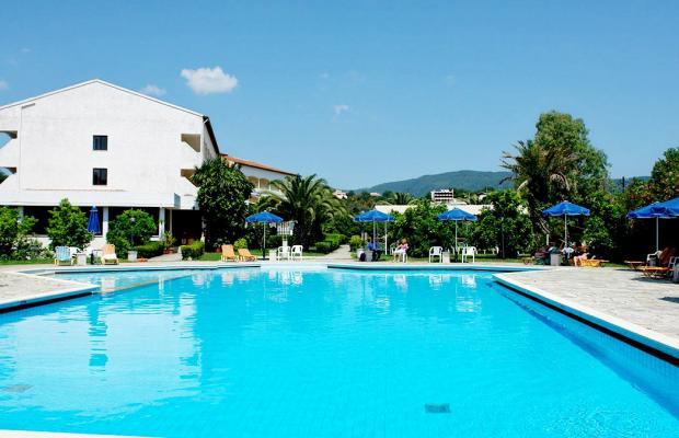 фотографии отеля Livadi Nafsika Hotel изображение №3