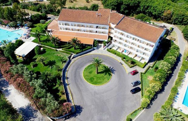 фото отеля Livadi Nafsika Hotel изображение №1