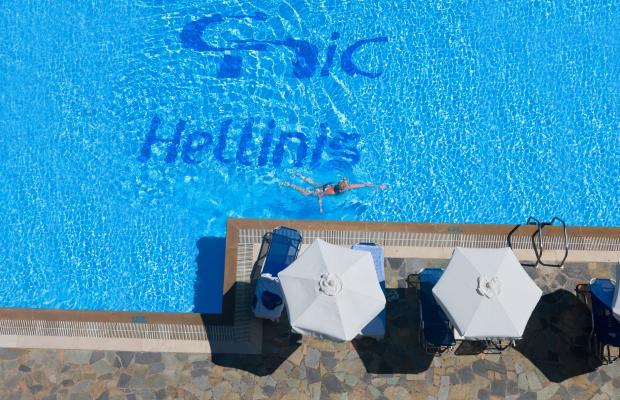 фото отеля Hellinis Hotel изображение №9