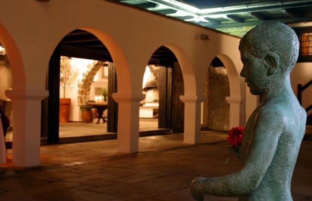фотографии отеля Villa Galini Porto Carras изображение №19