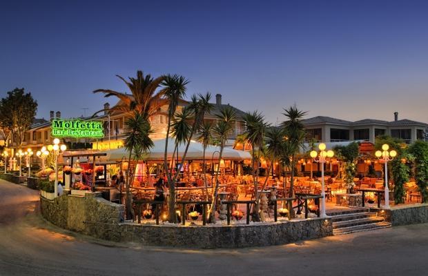 фото отеля Molfetta Beach Hotel изображение №17