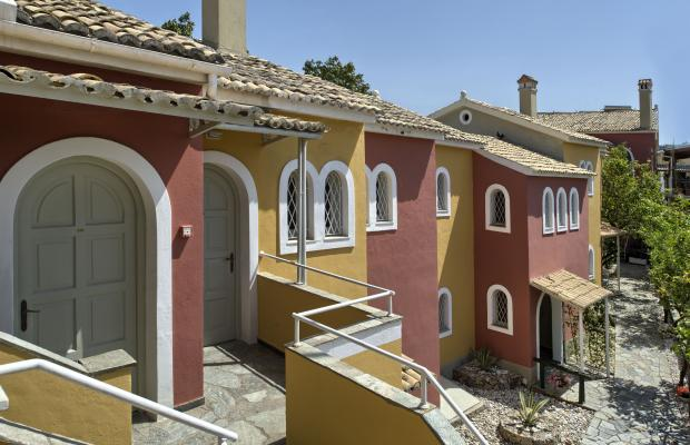 фотографии отеля Molfetta Beach Hotel изображение №15