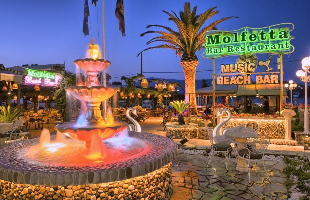 фото Molfetta Beach Hotel изображение №10