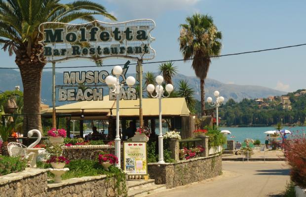 фотографии отеля Molfetta Beach Hotel изображение №3