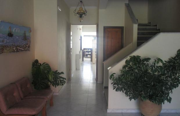 фотографии отеля Scheria изображение №11