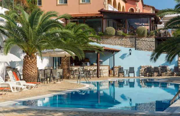 фотографии отеля Lido Corfu Sun изображение №19