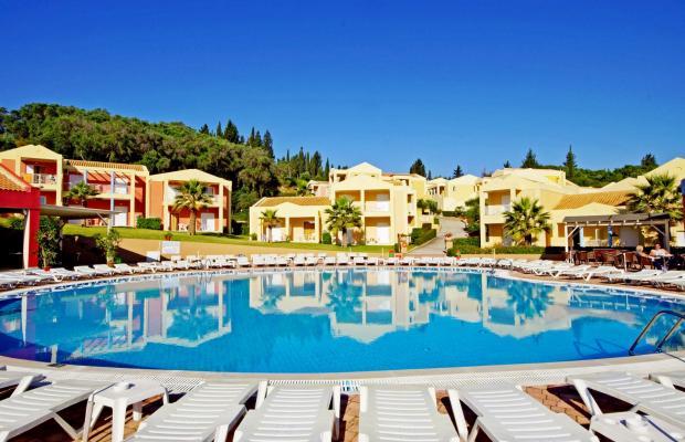 фото отеля Olympion Village изображение №1