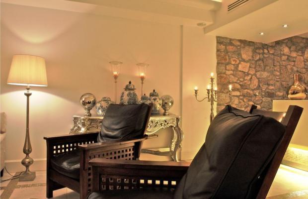 фотографии отеля La Residence Suites Hotel Mykonos изображение №31