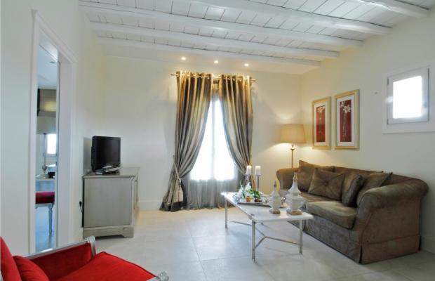 фотографии La Residence Suites Hotel Mykonos изображение №28