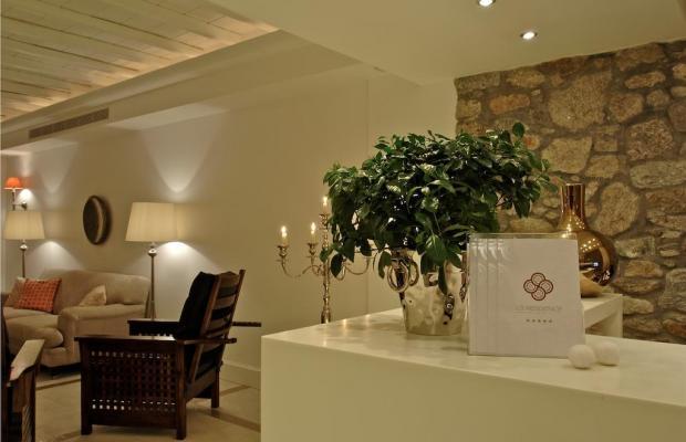 фото отеля La Residence Suites Hotel Mykonos изображение №25