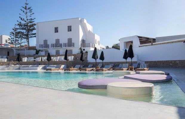 фото отеля Madoupa Boutique Hotel изображение №13