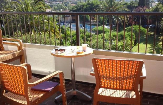 фото Aquis Park Hotel (ex. Park Hotel Corfu; Ionian Park) изображение №2